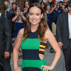 Olivia goes Wilde for prints