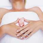 Wtf is crystal therapy?