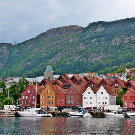 bergen norway - hidden gems - travel bag - handbag