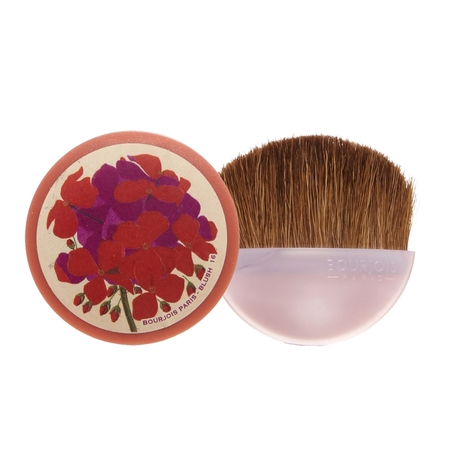 Bourjois - vintage limited edition blusher - 5 best vintage beauty products - beauty feature - beauty bag - handbag.com