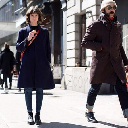 Hipsters - fashion trend - street style photography - shopping news - fashion news - handbag.com