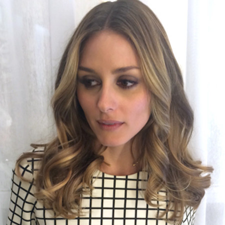 Olivia Palermo gets blonde highlights ahead of her wedding - celebrity hairstyles - celebrity beauty - celebrity weddings - day bag - handbag.com