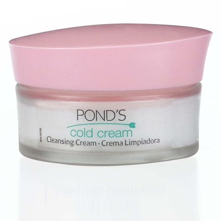ponds cold cream - 5 best vintage beauty products - beauty feature - beauty bag - handbag.com