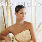 Alicia Keys is face of new Givenchy perfume