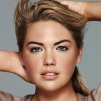 First look at Kate Upton for Bobbi Brown