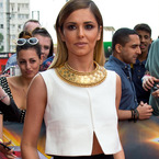 Cheryl Cole marries her French boyfriend