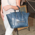 A listers love a Celine handbag