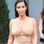 Can Kim K compete with Carrie Bradshaw?