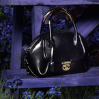 Ferragamo's luxe new bags