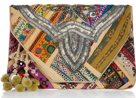 antik batik-embroidered clutch bag-summer bag-holiday wardrobe-what to wear-handbag.com
