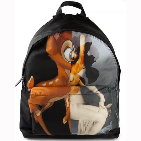 givenchy bambi rucksack-designer handbags-disney cartoons-fashion trends-classic handbags-it bags-handbag.com