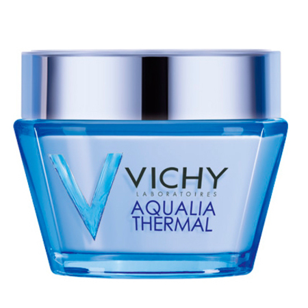 vichy-aqualia  - best beauty products for eczema - beauty bag - handbag