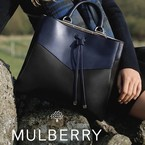 First look at Mulberry's AW14 collection