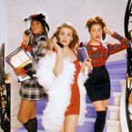 Your very own Clueless wardrobe
