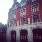 WTF is the Chiltern Firehouse?