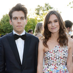Keira Knightley and James Righton win again