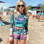 Is it time to embrace tie dye again?
