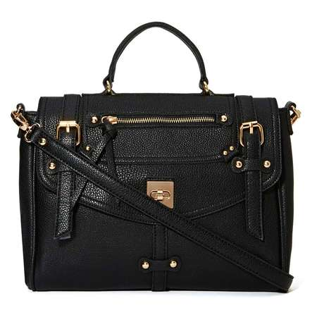Nasty Gal - best bags under £40 if you can't  afford a Prada - shopping feature - shopping bag - handbag.com