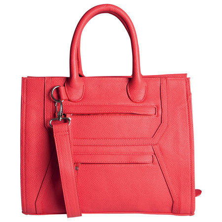 Pieces - best bags under £40 if you can't  afford a Prada - shopping feature - shopping bag - handbag.com