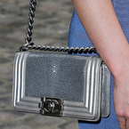 The best celebrity #HandbagSpy pics