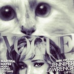 Choupette's taking over the world
