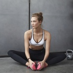 Karlie Kloss' workout revealed