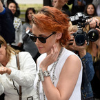 Kristen Stewart joins the short hair crew