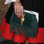 Olivia Palermo's preppy Valentino style