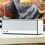 #HandbagHero Sony wireless bluetooth speaker