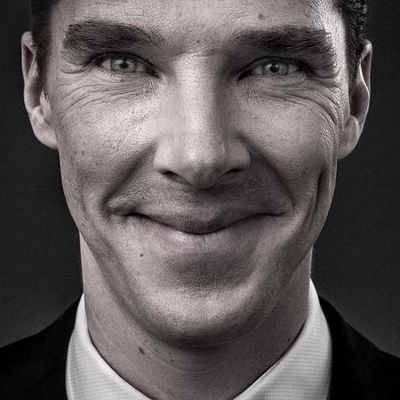 Benedict Cumberbatch - Dr Gotts celebrity photographer - hot pictures - handbag.com