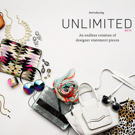 rent the runway - unlimited subscription service - shopping news - handbag.com