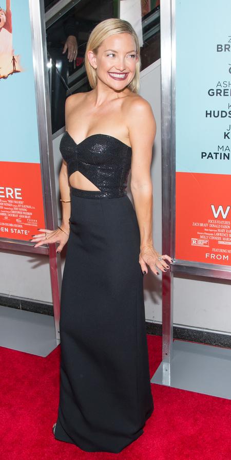 Kate Hudson's best dressed highlights