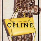 Céline's sleek new bags