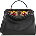 Buy It On Your Break: New Fendi Peekaboo bag