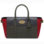 Mulberry revamps the Bayswater bag