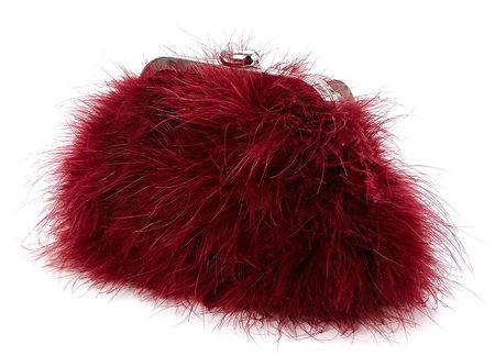 bhs feather bag- Shop the best handbags from Clueless - shopping bag - handbag