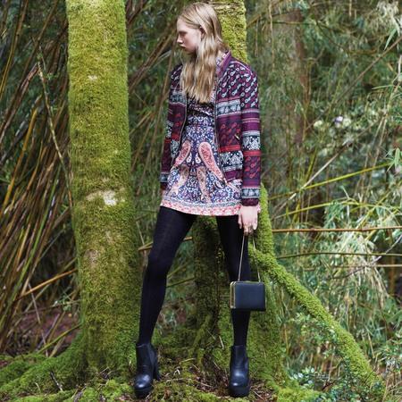 primark-autumn winter 2014-shopping preview-new collection-navy frame handbag-handbag.com