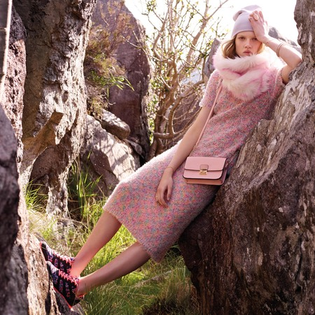 primark-autumn winter 2014-shopping preview-new collection-pink handbag-handbag.com