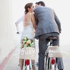 22 ideas for having a greener wedding
