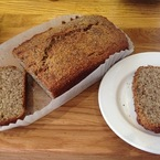 Tasty Tweet: Fearne Cotton's sugar free bread recipe