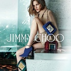 We want to cuddle these Jimmy Choo bags
