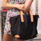 Handbag Confessions: Lily Vanilli