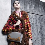 Prada bags are getting tough for AW14