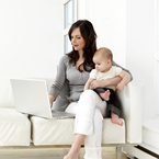 Be a Mumpreneur with these top tips
